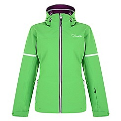 Dare 2B - Fairway green amplify snow jacket