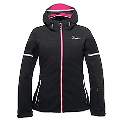 Dare 2B - Black amplify snow jacket