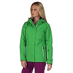 Dare 2B - Fairway green likewise snow jacket