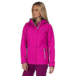 Dare 2B - Electric pink likewise snow jacket