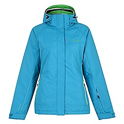 Dare 2B - Blue Energize waterproof jacket