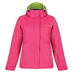 Dare 2B - Pink Energize waterproof jacket