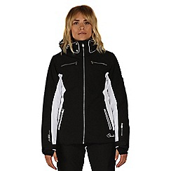 Dare 2B - Black Emulation waterproof ski jacket