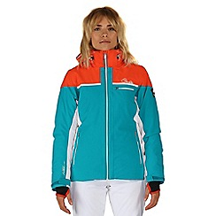 Dare 2B - Blue Argent waterproof ski jacket
