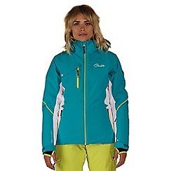 Dare 2B - Blue Etched lines waterproof ski jacket
