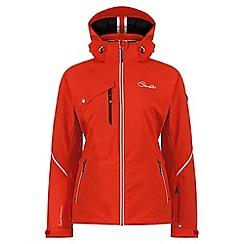 Dare 2B - Orange Etched lines waterproof ski jacket