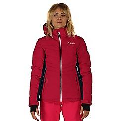 Dare 2B - Purple Illation waterproof ski jacket