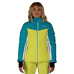 Dare 2B - Yellow Illation waterproof ski jacket