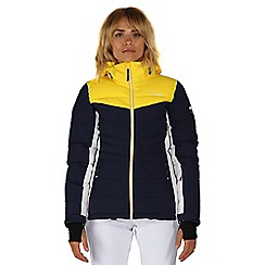 Dare 2B - Navy Illation waterproof ski jacket
