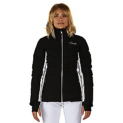 Dare 2B - Black Illation waterproof ski jacket