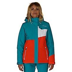 Dare 2B - Blue Shred free waterproof ski jacket