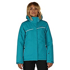 Dare 2B - Blue Go easy waterproof ski jacket