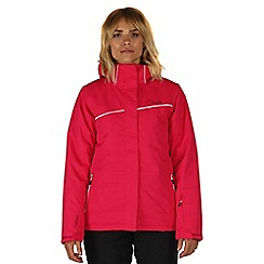 Dare 2B - Pink Go easy waterproof ski jacket