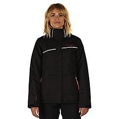 Dare 2B - Black Go easy waterproof ski jacket
