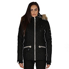 Dare 2B - Black Incentivise waterproof ski jacket