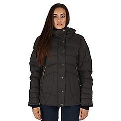Dare 2B - Grey Vaunt waterproof ski jacket