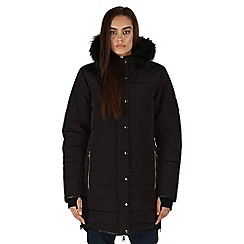 Dare 2B - Black Lately waterproof jacket
