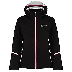 Dare 2B - Black Emblem waterproof ski jacket