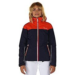 Dare 2B - Red Beckoned waterproof ski jacket