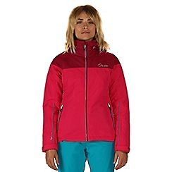 Dare 2B - Pink Beckoned waterproof ski jacket