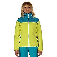 Dare 2B - Yellow Beckoned waterproof ski jacket
