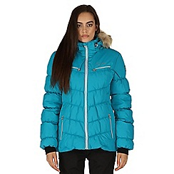 Dare 2B - Blue Refined waterproof ski jacket