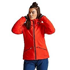 Dare 2B - Red 'Revival' waterproof ski jacket