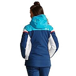 Dare 2B - Blue 'Premiss' ski jacket