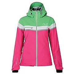 Dare 2B - Pink 'Premiss' ski jacket