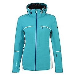 Dare 2B - Blue 'Recast' waterproof ski jacket