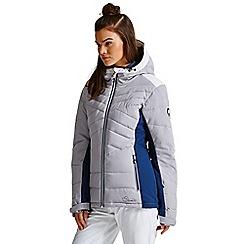 Dare 2B - Grey 'Illation' waterproof ski jacket