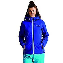 Dare 2B - Blue 'Invoke' waterproof ski jacket