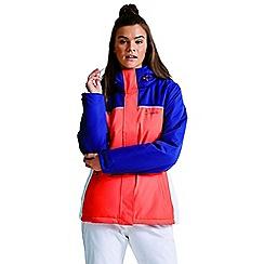 Dare 2B - Pink 'Ingress' waterproof ski jacket