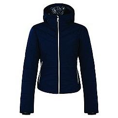 Dare 2B - Blue 'Vaunt' luxe waterproof ski jacket
