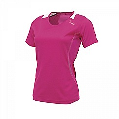 Dare 2B - Active pink acquire ii t shirt