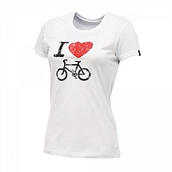 Dare 2B - White affection t-shirt