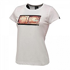 Dare 2B - White brakeless t-shirt