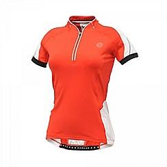 Dare 2B - Fiery red emerge jersey