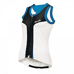 Dare 2B - White aep roller jersey