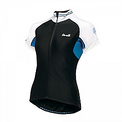 Dare 2B - Black aep spinspeed jersey