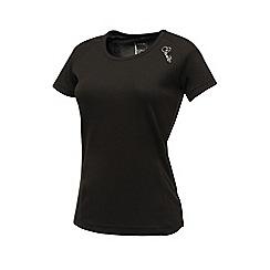 Dare 2B - Black bloombreak ii t-shirt