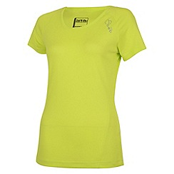 Dare 2B - Lime zest bloombreak ii t-shirt