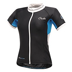 Dare 2B - Black aep upstroke cycle jersey