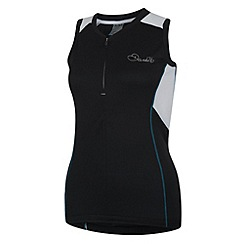 Dare 2B - Black fervor cycle jersey