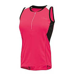 Dare 2B - Neon pink fervor cycle jersey