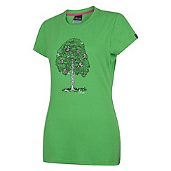 Dare 2B - Fairwaygreen nesting t-shirt