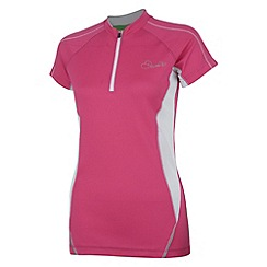 Dare 2B - Electric pink revel jersey