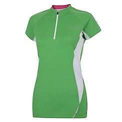 Dare 2B - Fairway green revel jersey