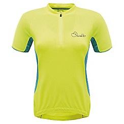Dare 2B - Yellow subdue jersey top