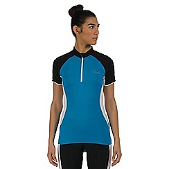 Dare 2B - Blue subdue jersey top